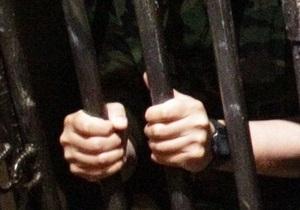В николаевском СИЗО покончил с собой убийца трех человек. Местные СМИ подозревают, что его убили