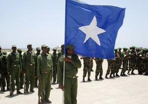 Президент Сомали заявил о разгроме крупной исламистской группировки, связанной с Аль-Каидой