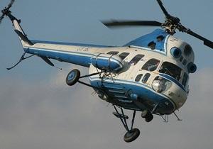 При крушении вертолета в Конго погибли не украинцы, а россиянин и белорус - МИД РФ