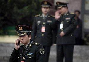 В Китае за распространение слухов о конце света арестовали около ста человек