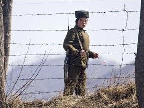 Евросоюз намерен ввести санкции в отношении КНДР