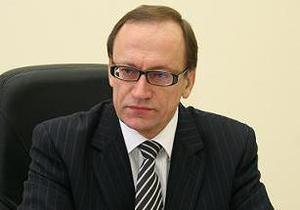 Генпрокуратура: Пасенюк занимает должность главы ВАСУ на законных основаниях