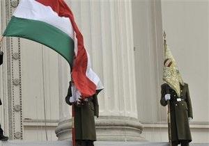 Венгрия обещает помочь Украине добиться безвизового режима с ЕС