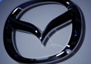 Mazda может заключить альянс с Fiat - источник
