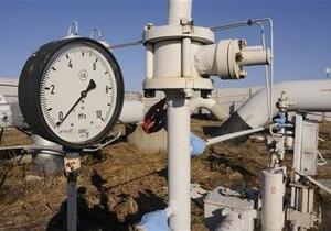 Ъ: Газпром не намерен менять действующие газовые соглашения с Украиной