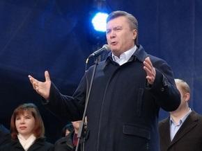 Эксперт: Кампания Януковича будет отличаться жестким социальным популизмом