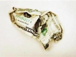 Нацбанк понизил курс гривны до 5,76 за доллар
