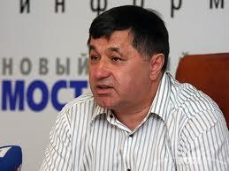 В Днепропетровске убили известного украинского эколога