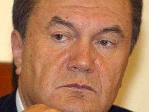 Янукович: Президента должен избирать народ