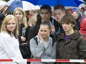 Прокуратура Германии обвинила уроженку Украины в подготовке взрыва в гимназии