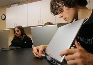 Исследование: Около половины населения Украины регулярно пользуются интернетом