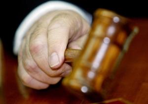 В России отменен приговор милиционеру, застрелившему подростка