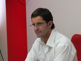 Шкиряк возглавил Социально-Христианскую партию Украины