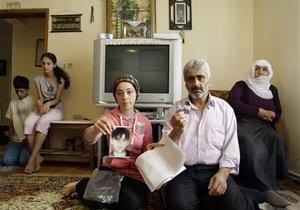 Турецкий премьер пообещал курдским повстанцам свободный выезд из страны