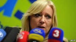 Парламент Словакии решает судьбу еврозоны