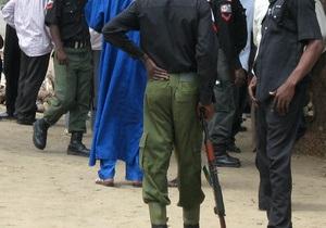 Во время протестов в Уганде власти применили слезоточивый газ, в Нигерии застрелили женщину