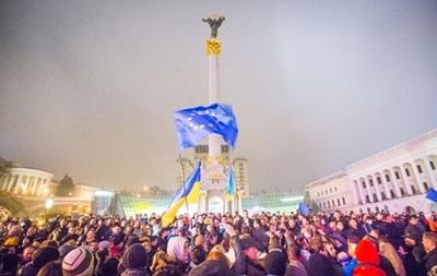 КГГА - запрет - палатки - акции - КГГА: Суд запретил устанавливать в центре Киева палатки, но не проводить акции
