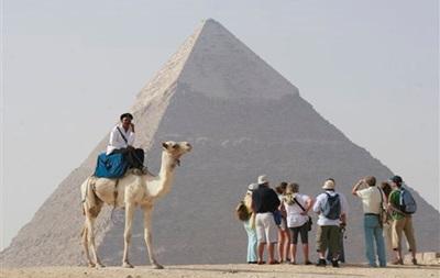 МИД разрешил украинцам ездить в Египет