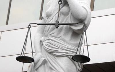 Решение - приостановка - Соглашение об ассоциации - суд - Решение Кабмина о приостановке евроинтеграции может бать обжаловано в суде