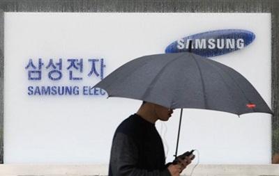 Samsung заплатит Apple $290 млн за нарушение патентов