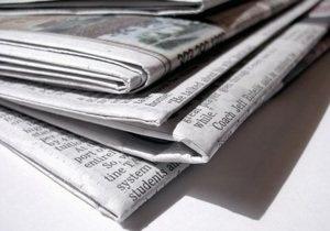 Главный экономист Google назвал причины упадка газетного бизнеса