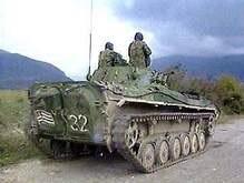 Грузинский министр: Война на Кавказе может вспыхнуть в любой момент