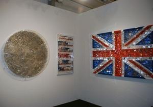 В Нью-Йорке оценили украинское искусство