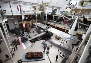 Новости Великобритании - музеи лондона: Лондонский музей предложил поиграть в шпионов