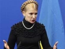Регионалы отреагировали на заявления Тимошенко о коалиции с ПР