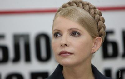 Тимошенко призвала Януковича подписать Соглашение с ЕС в Вильнюсе