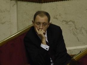 Регламентный комитет ВР обвиняет экс-спикера Яценюка в нецелевом использовании средств