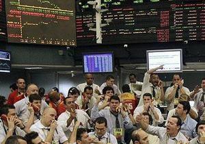 Украинские рынки фиксируют прибыль