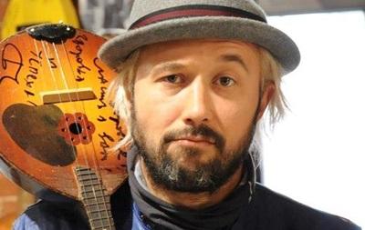 Сергей Бабкин даст в Киеве сольный концерт