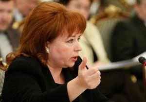 Карпачова заявила о незаконности существования СИЗО СБУ в Киеве