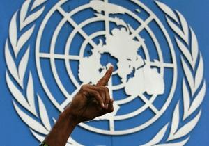 ООН призвала ЕС открыть свои границы для беженцев из Ливии
