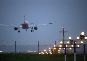 Аэропорт Жуляны в 2011 году резко увеличил пассажиропоток