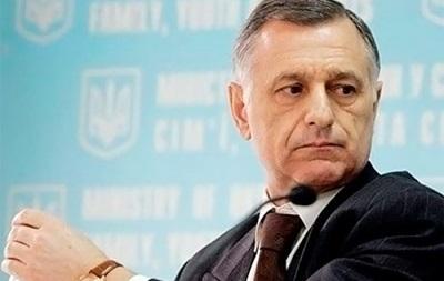 Вице-президент ФФУ: Надеемся на отмену санкции FIFA для Украины и Арены Львов