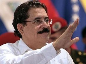 Свергнутый президент Гондураса намерен вернуться в страну уже сегодня