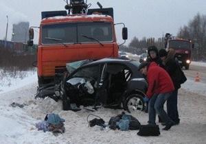 В России в ДТП погибла судья, впервые осудившая блогера за комментарий