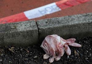 Кливленд: найдены три трупа, полиция продолжает поиск