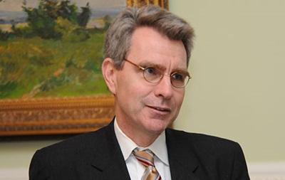 Российские кредиты не заменят Украине поддержку МВФ - посол США