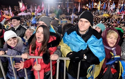 Нужен ли нам ЕС: аргументы оппонентов Евромайдана