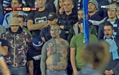 Польская полиция арестовала около 120 фанатов Лацио