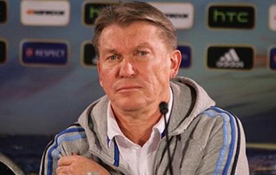 Олег Блохин: Хотите снять Блохина - снимайте, пишите дальше