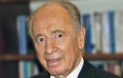 Израиль - Иран - ядерное оруже - отказ - Президент Израиля предложил Ирану отказаться от ядерного оружия