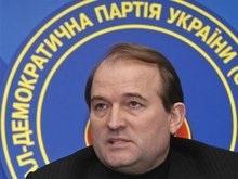 Источник в СБУ: Медведчука допросили дважды