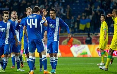 Место в 1/16 финала Лиги Европы обеспечили себе 17 клубов