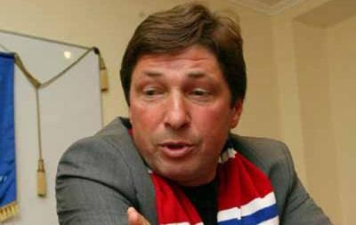 Экс-тренер Арсенала: Мне очень обидно за киевское Динамо