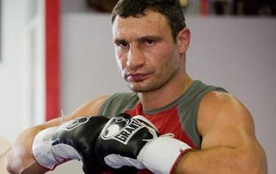 Сегодня Виталий Кличко должен определиться со своей боксерской карьерой