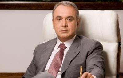 Нардеп Жвания заявил о выходе из фракции Партии Регионов